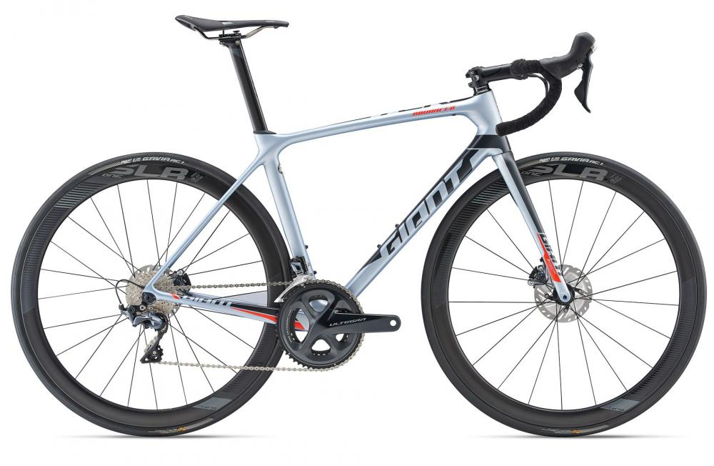 KOLO GIANT TCR ADVANCED PRO 1 DISC L 2019