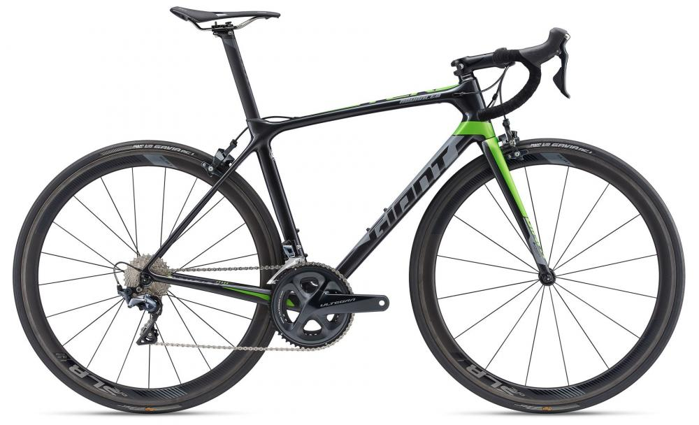 KOLO GIANT TCR ADVANCED PRO 1 L 2019