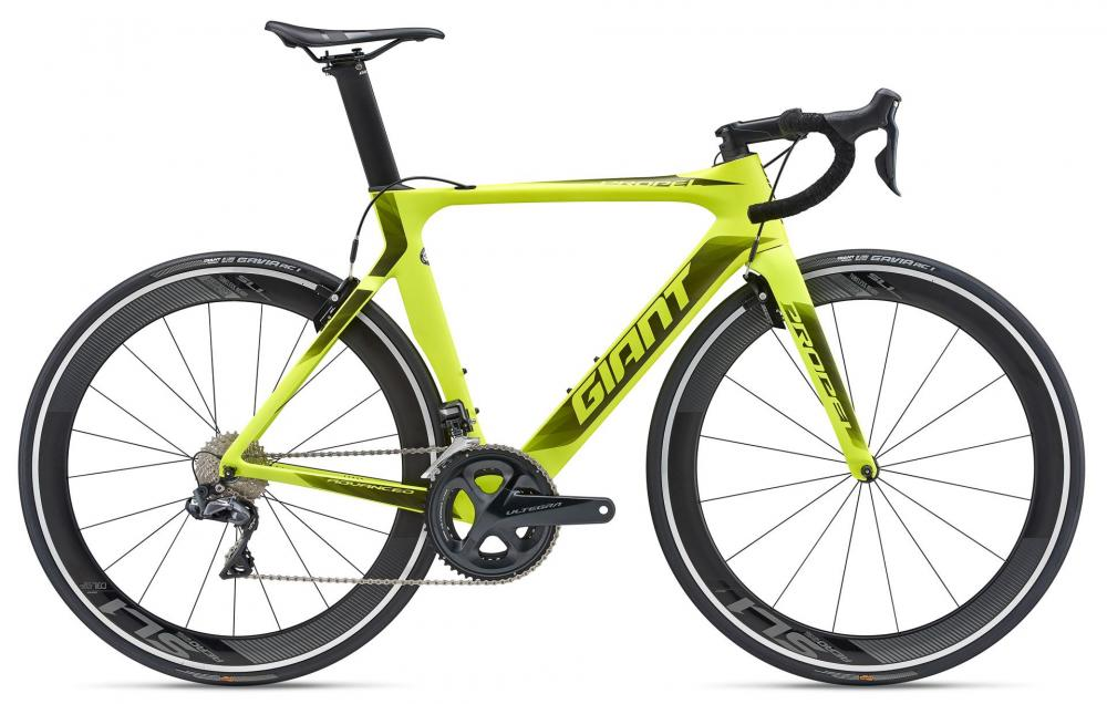 KOLO GIANT PROPEL ADVANCED 0 M 2019