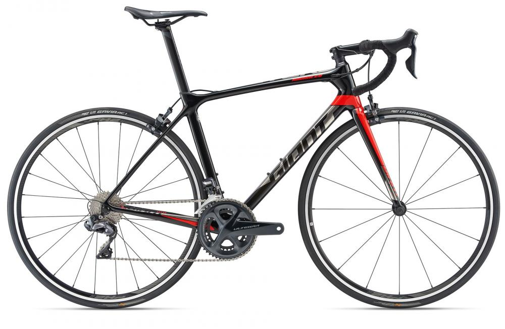 KOLO GIANT TCR ADVANCED 0  M 2019