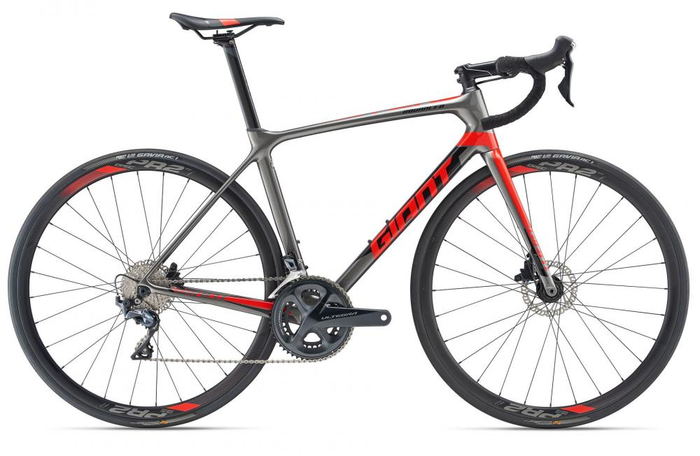 KOLO GIANT TCR ADVANCED 1 DISC HRD PRO COMPACT M 2019