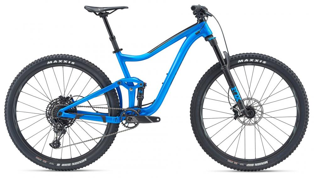 KOLO GIANT TRANCE 29er 2 M 2019 metallic blue