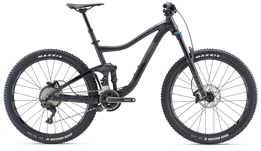 KOLO GIANT TRANCE 2 GE XL 2019 black