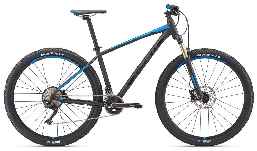 KOLO GIANT TALON 29er 0 GE S 2019 gun metal black
