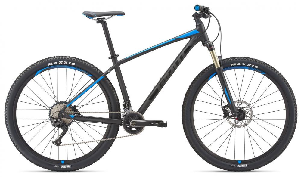 KOLO GIANT TALON 29er 0 GE M 2019 gun metal black