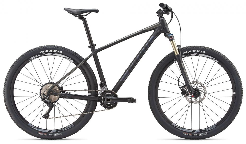 KOLO GIANT TALON 29er 1 GE L 2019 black