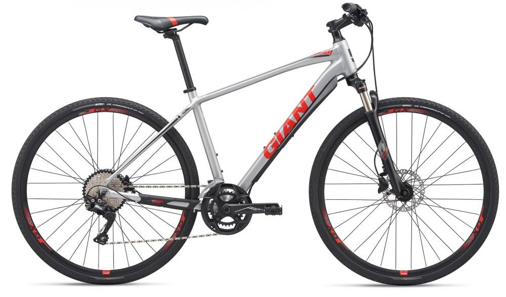 KOLO GIANT ROAM 1 DISC XL 2019 silver