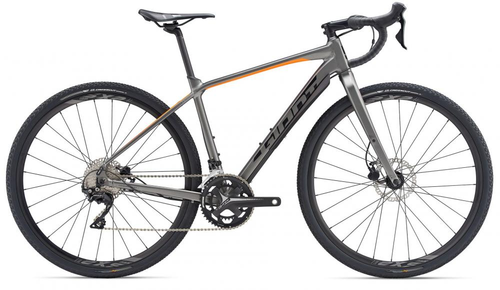 KOLO GIANT TOUGHROAD SLR GX GE ML 2019 charcoal