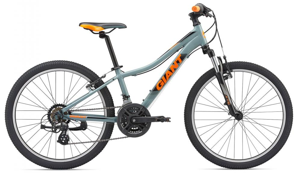 KOLO GIANT XTC JR 1(24) 2019 grey za starost 8-12 let