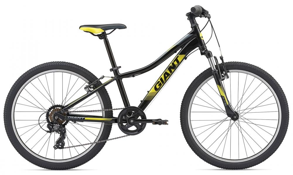 KOLO GIANT XTC JR 2 (24) 2019  black