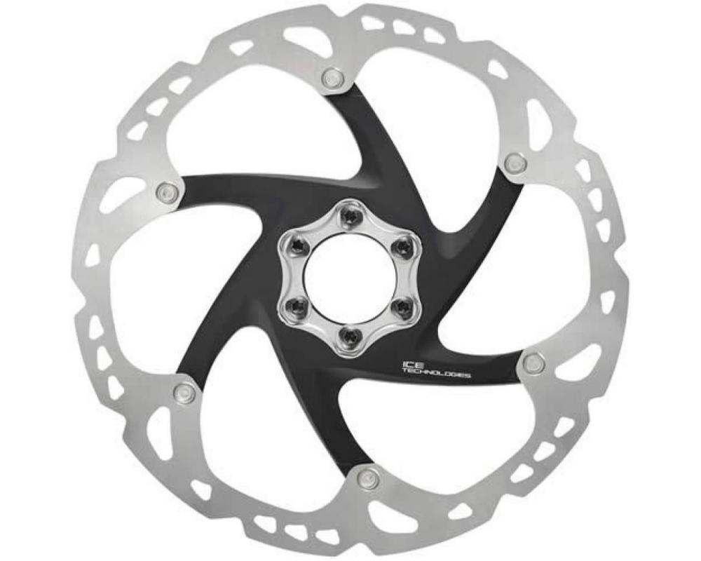 ROTOR ZA DISC ZAVORO SHIMANO SM-RT86 180mm
