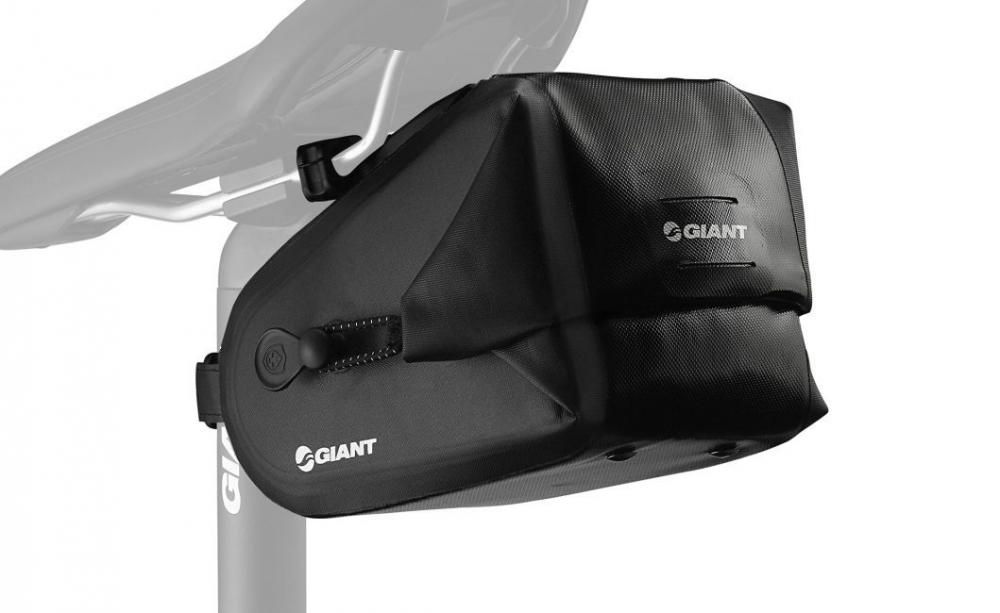 TORBICA GIANT PODSEDEŽNA SEAT BAG WP BLACK L (1,5L)