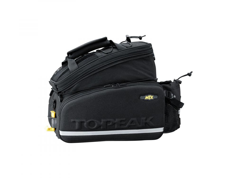 TORBA TOPEAK MTX TRUNK BAG DX