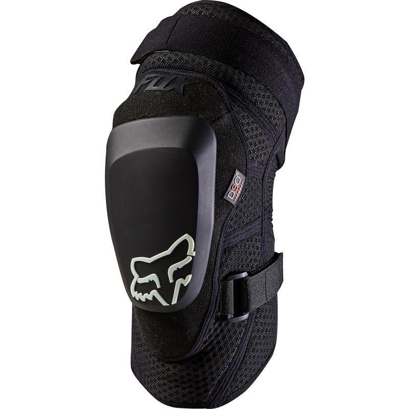 ŠČITNIKI FOX LAUNCH PRO D3O KNEE GUARD L BLK