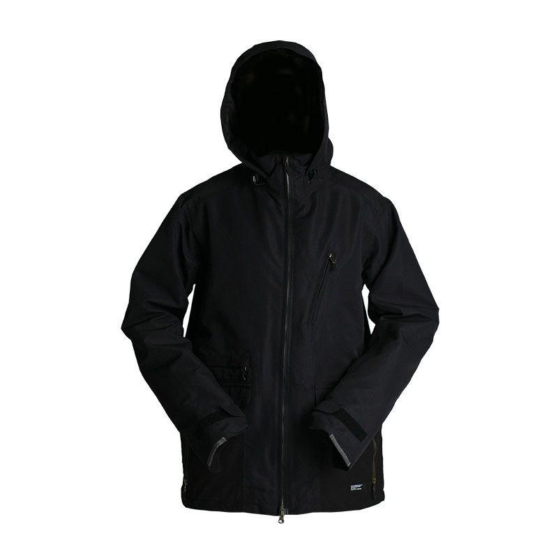 BUNDA RIDE NORTHLAKE JACKET black M 2017