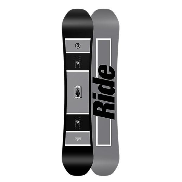 SNOWBOARD RIDE CROOK 152 cm 2018