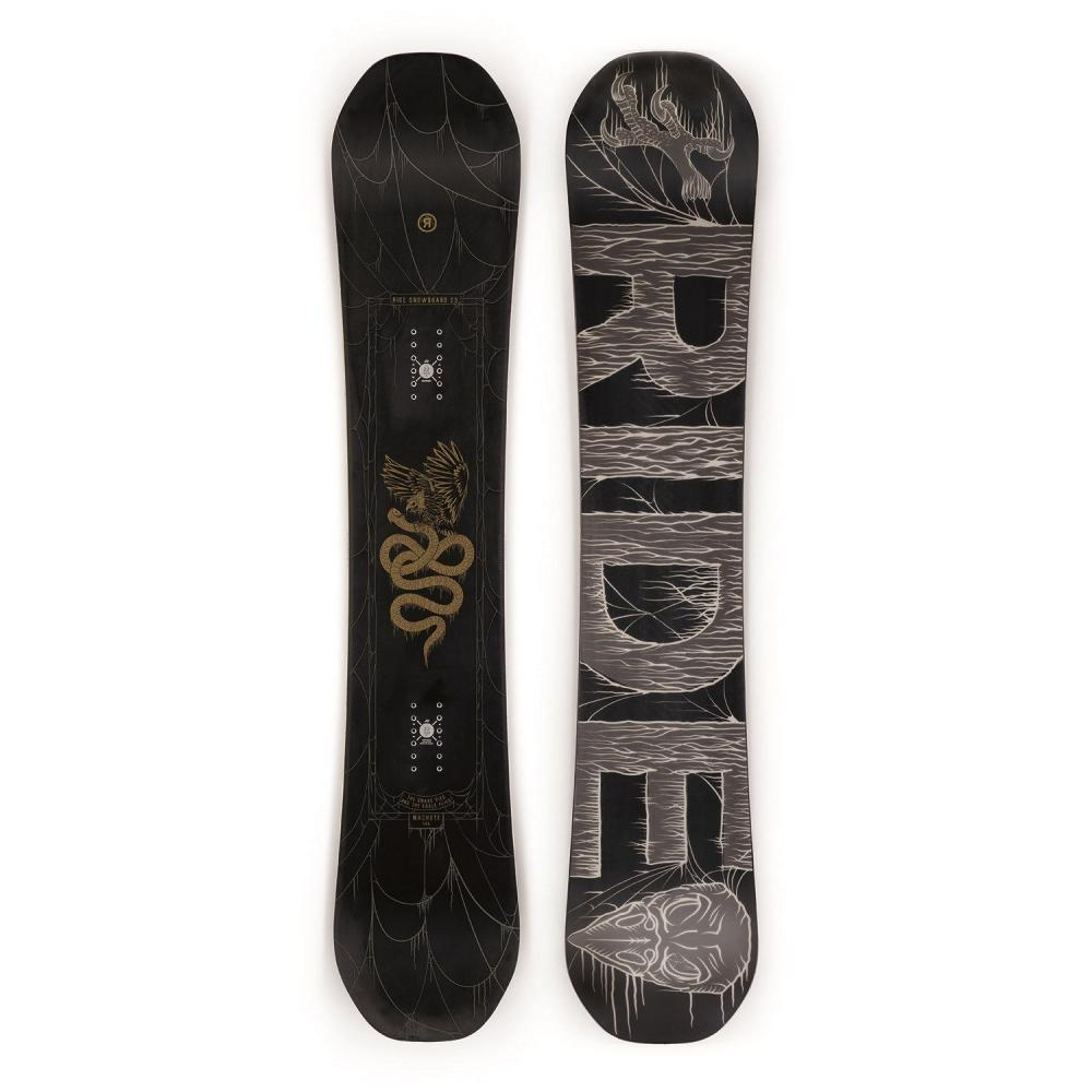 SNOWBOARD RIDE MACHETE WIDE 159 cm 2020